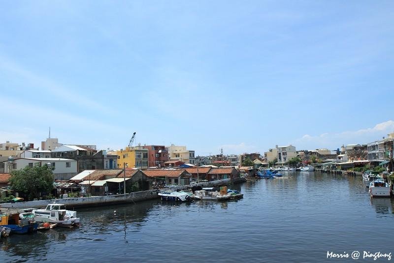 漫遊東港漁港&漁市