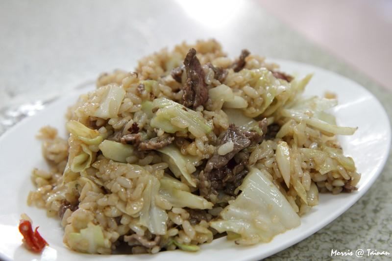 國華街 阿村牛肉湯II