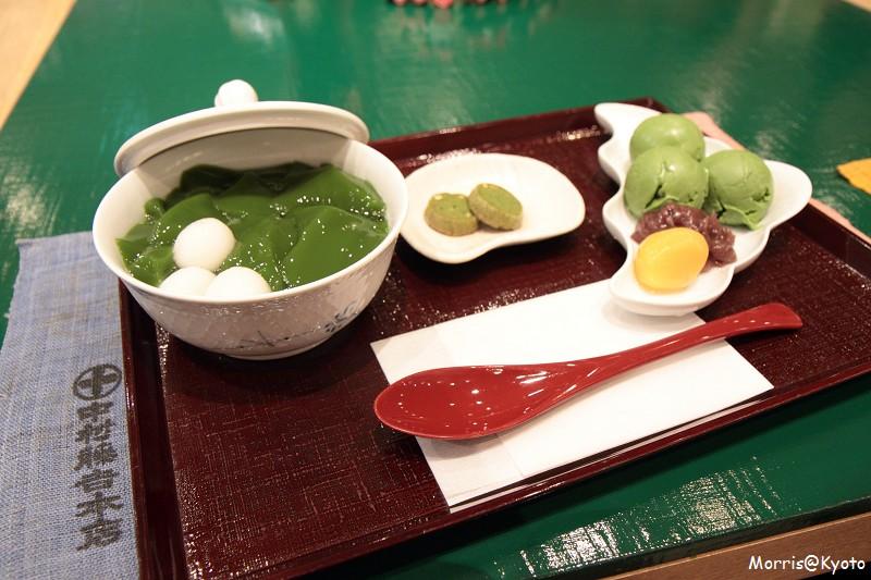 中村藤吉京都站店 (5)