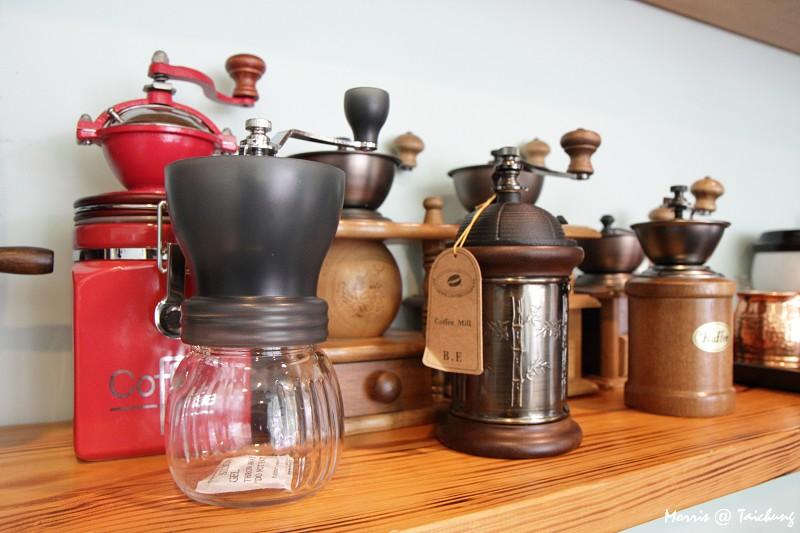 咖啡院 咖琠咖啡 (24)