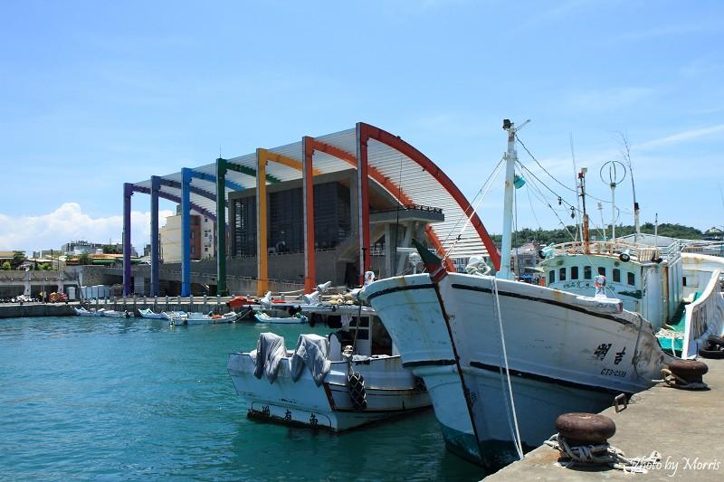 白沙觀光港 (7)