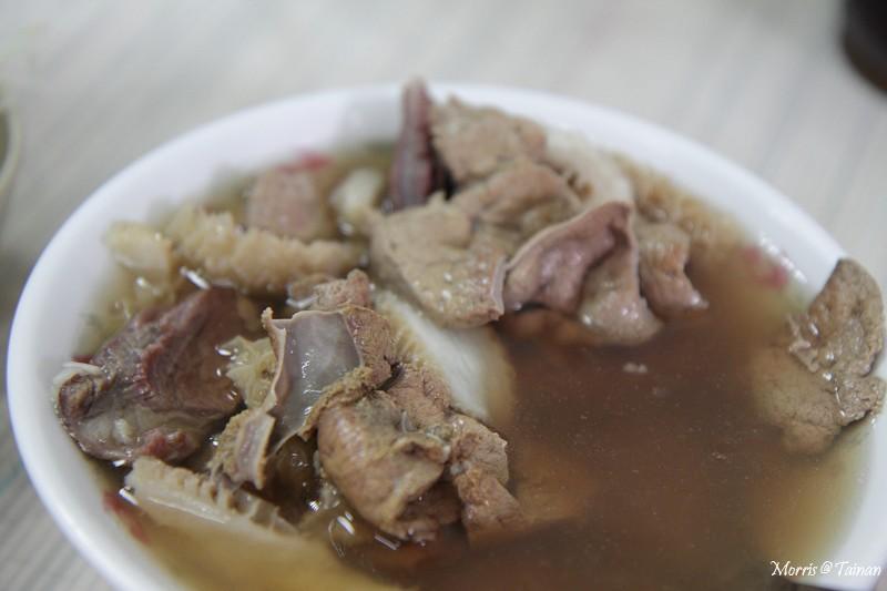 國華街 阿村牛肉湯 (9)