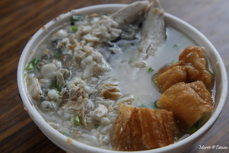 阿堂鹹粥 (12)