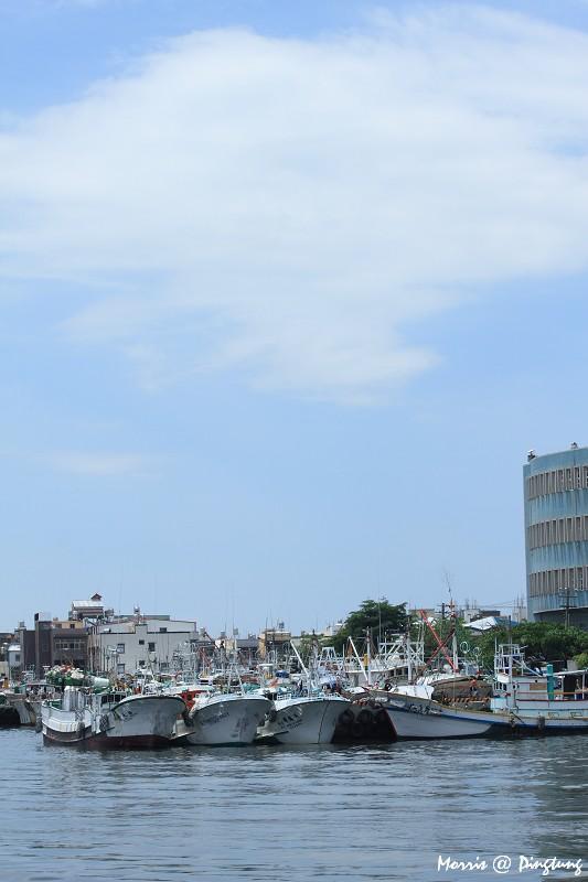 漫遊東港漁港&漁市 (21)