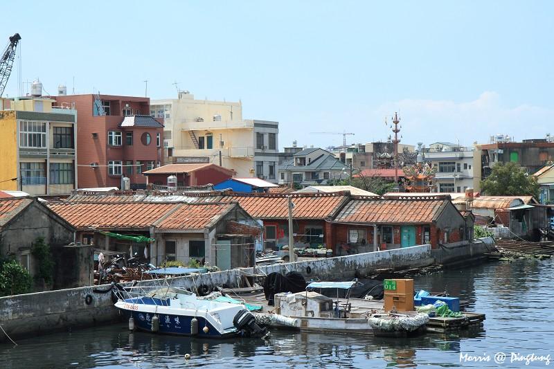 漫遊東港漁港&漁市 (1)