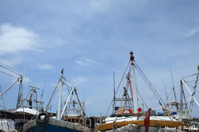 漫遊東港漁港&漁市 (22)