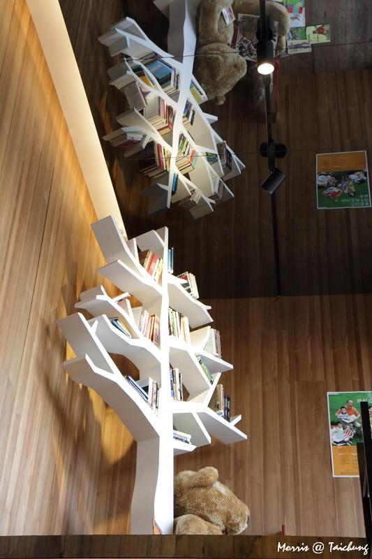 茉莉二手書店台中店 (14)