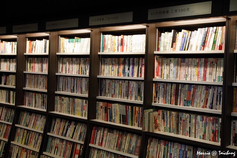 茉莉二手書店台中店 (13)