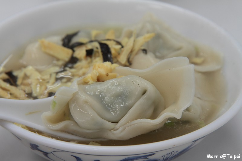 趙記菜肉餛飩 (9)