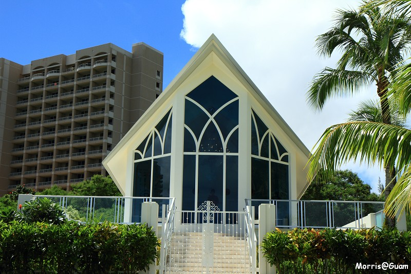 關島教堂 (51)