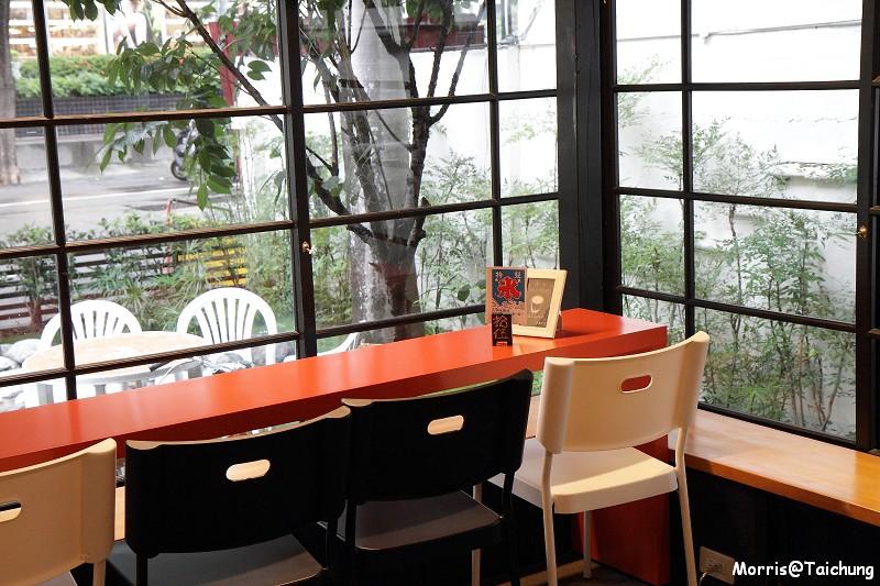 老樣咖啡館 (8)