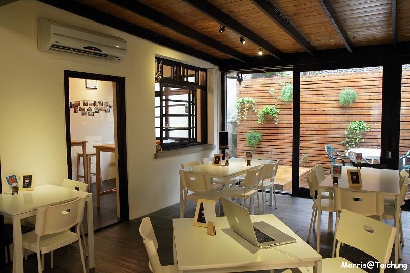 老樣咖啡館 (4)