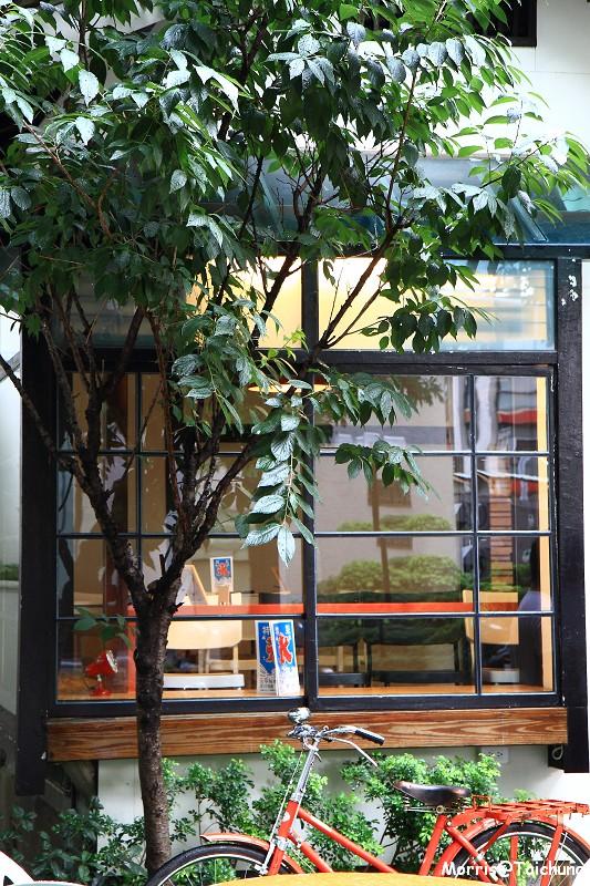 老樣咖啡館 (30)