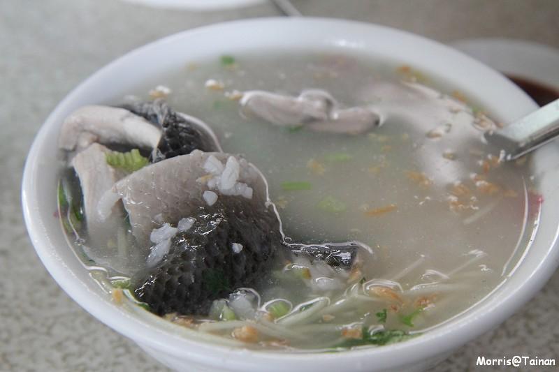 新興路三宮大帝廟無名虱目魚湯 (5)