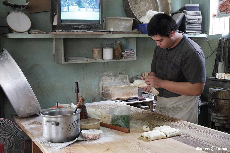趙家燒餅專賣店 (2)