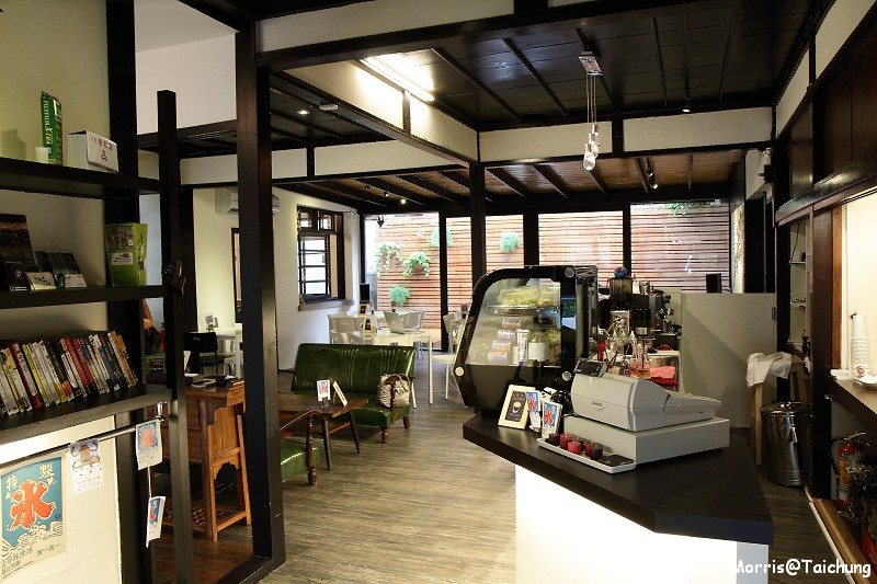老樣咖啡館 (38)