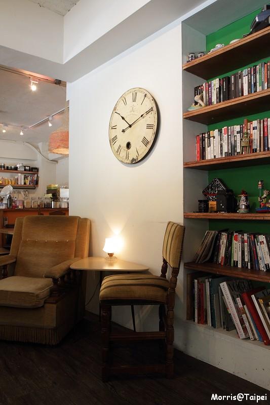 Muhco Cafe