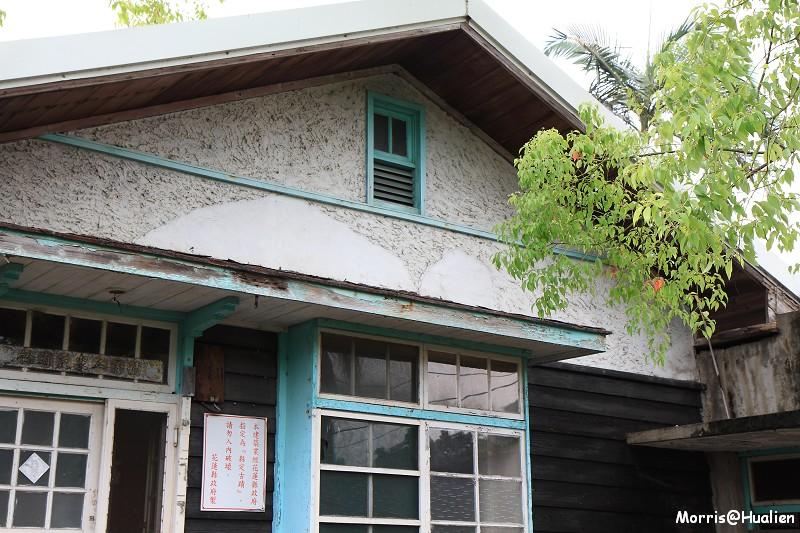 美崙溪畔日式房舍 (32)