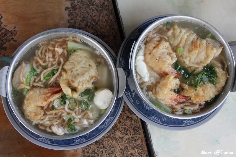 醇涎坊鍋燒意麵 (3)