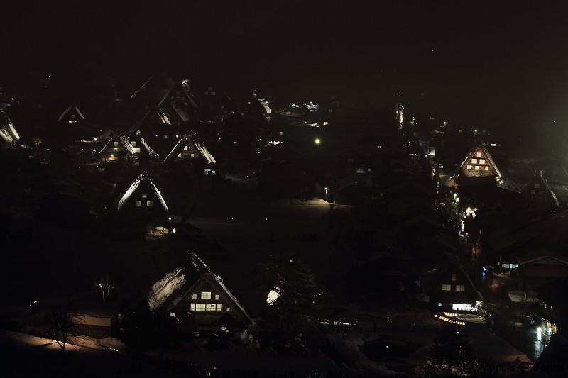 2012合掌村點燈 (74)