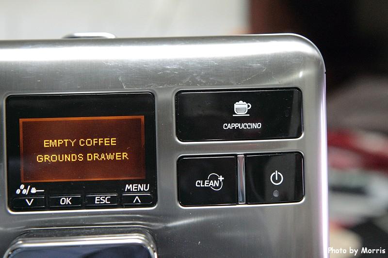 Philips Saeco 咖啡機 (12)