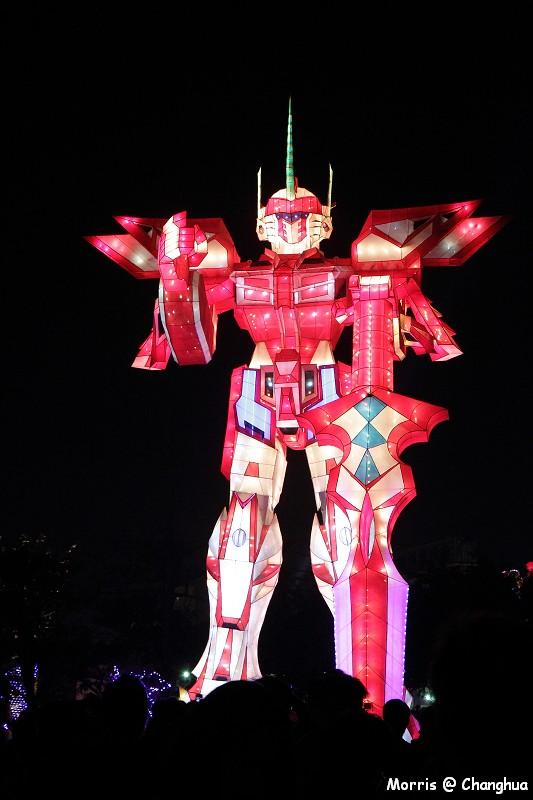 2012台灣燈會在彰化 (8)
