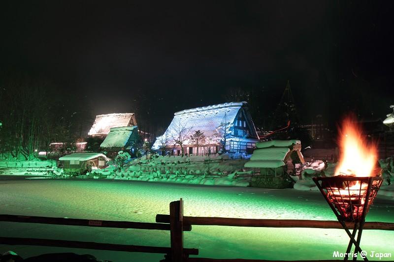 飛驒之里點燈 (22)