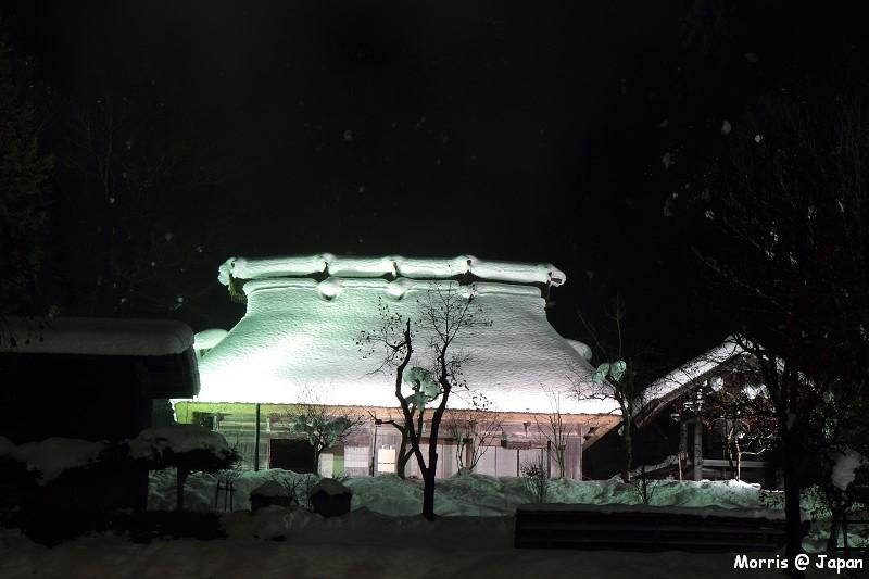 飛驒之里點燈 (10)