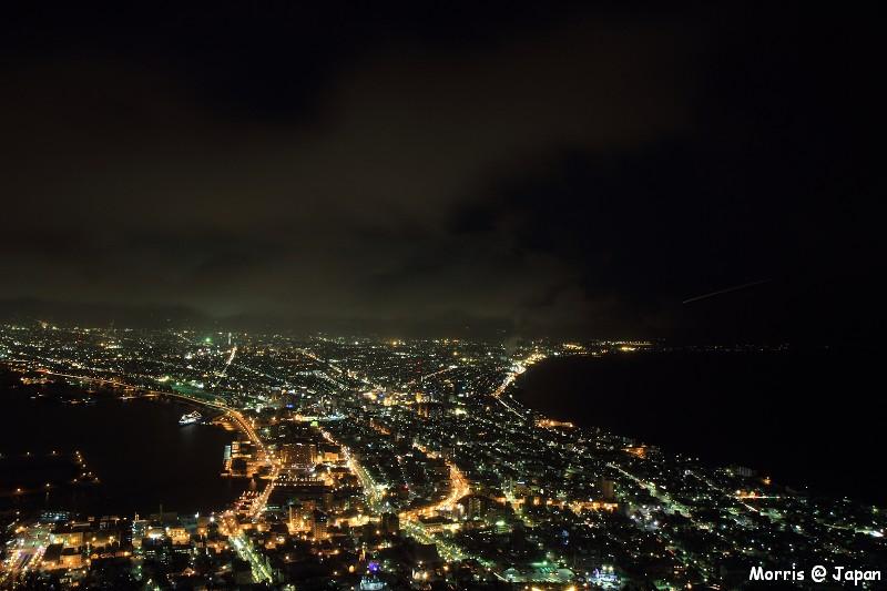 函館百萬夜景 (32)