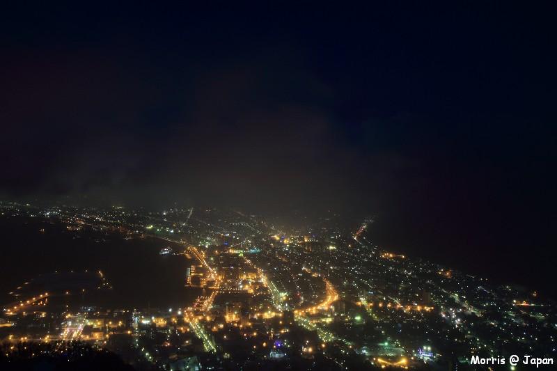 函館百萬夜景 (16)