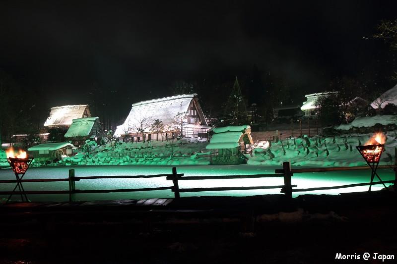 飛驒之里點燈 (26)
