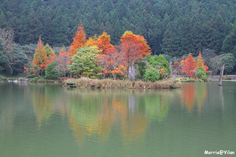 【宜蘭】北橫明珠。明池之秋   攝影‧旅行‧拈花惹草→Morris