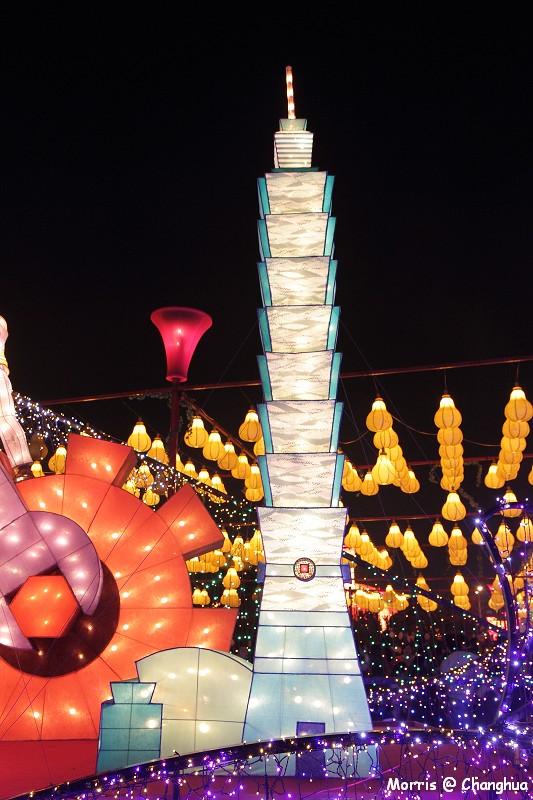 2012台灣燈會在彰化 (31)