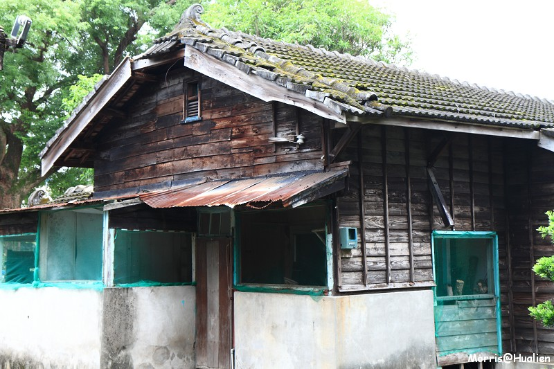 美崙溪畔日式房舍 (19)