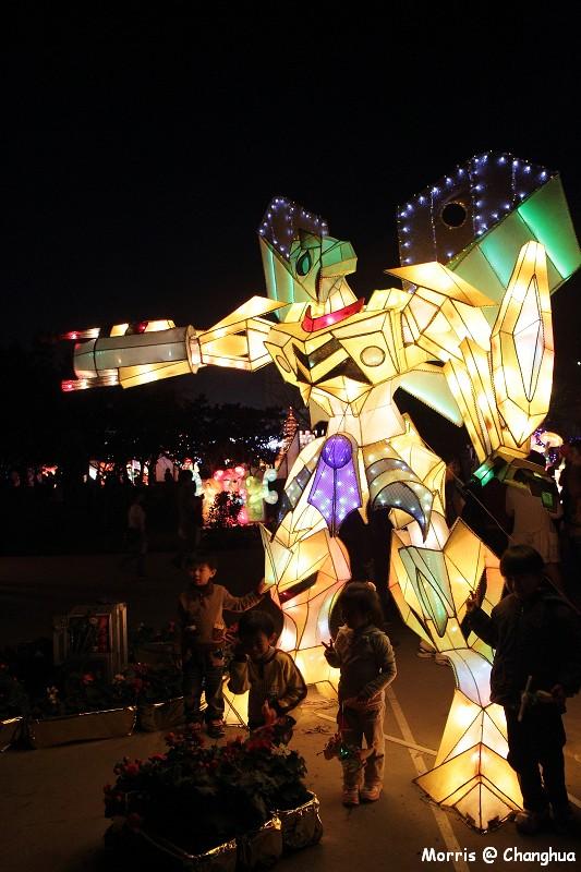 2012台灣燈會在彰化 (14)