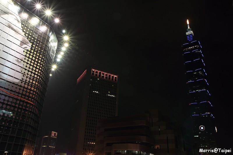 台北夜色 (4)