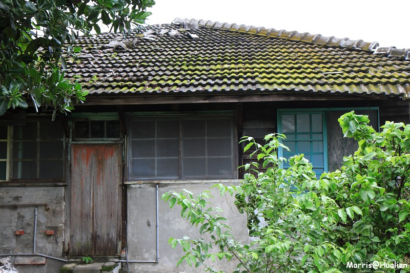 美崙溪畔日式房舍 (25)