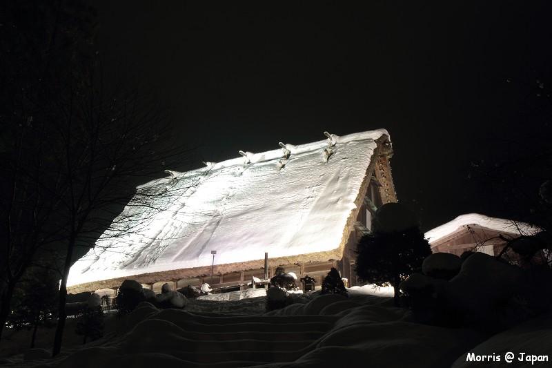飛驒之里點燈 (2)
