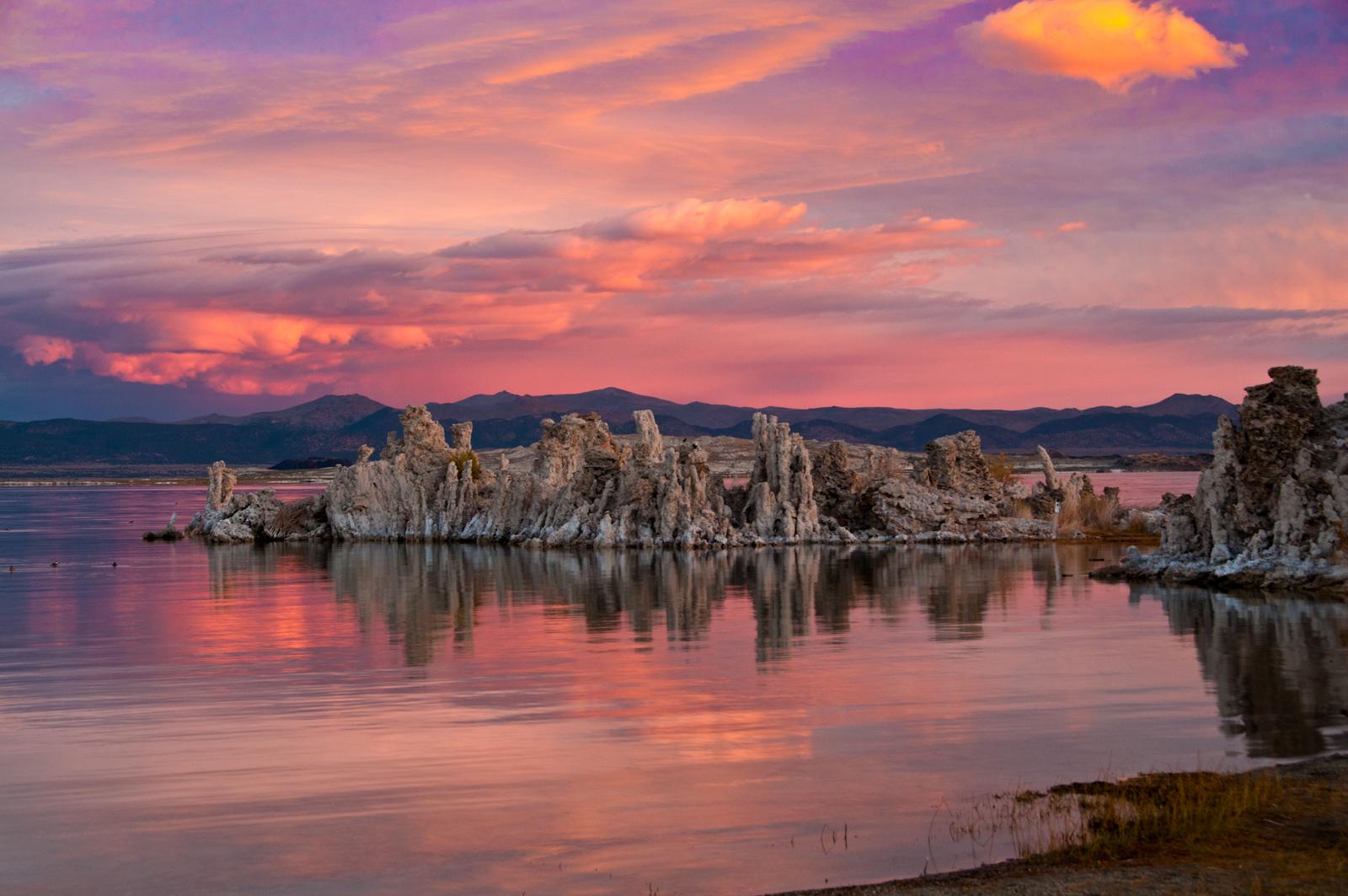National Geographic Fall Wallpaper San Luis Obispo County California Nature Photographers