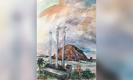 """Brushstrokes 2020"" to Feature SLO Museum of Art Painters Group"