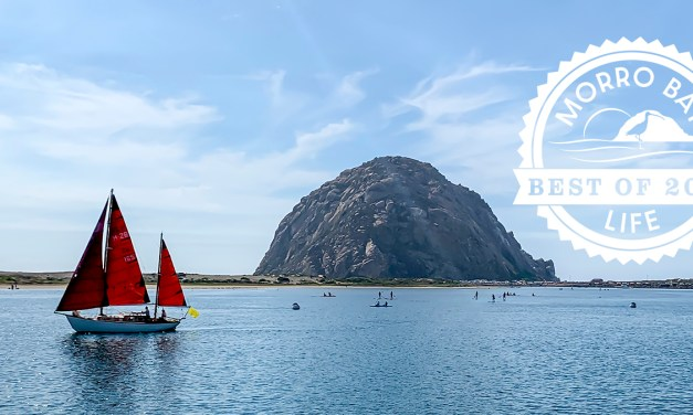 First Annual 'Best of Morro Bay Life'