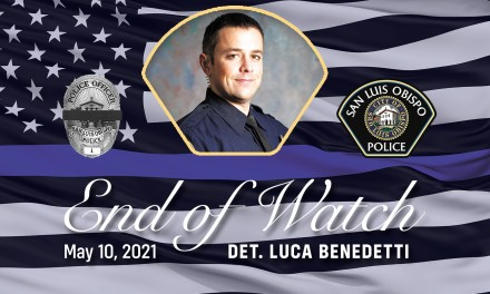 Det. Benedetti Laid to Rest<br>After Thousands Attend Memorial Services