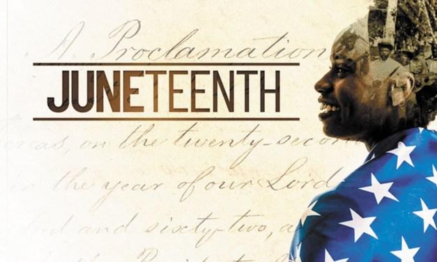 Juneteenth and the 13th Amendment