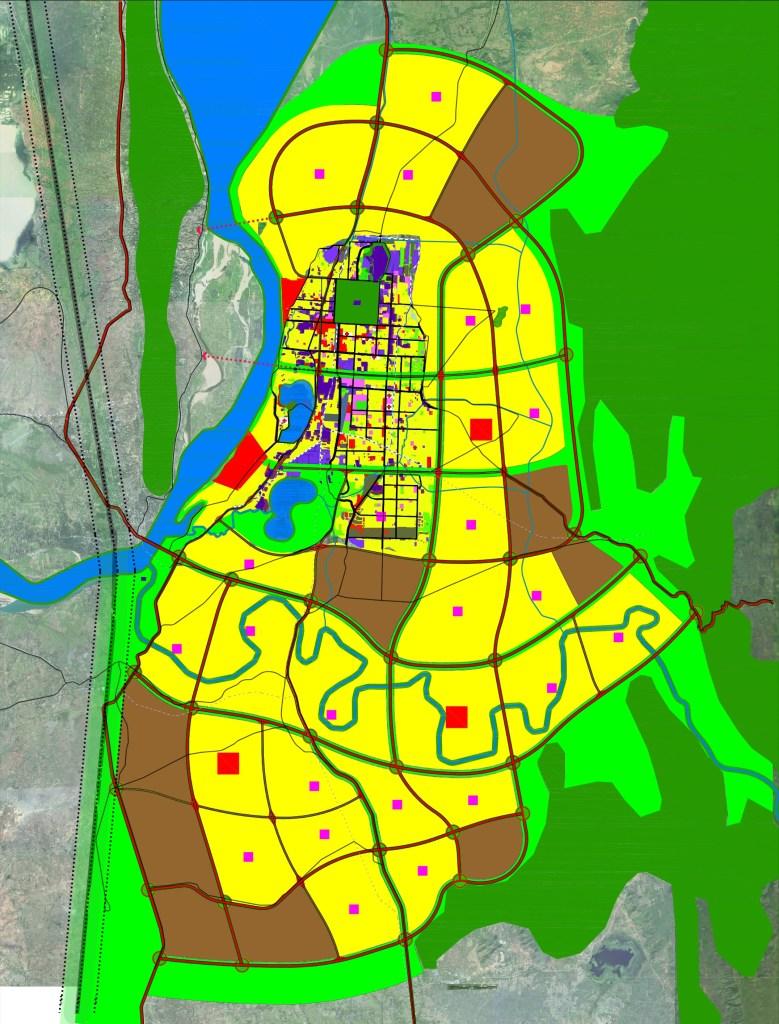 Morrow | Mandalay Urban Development Project