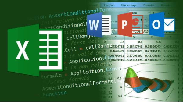 Excel VBA Office Integration Course