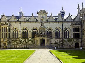 UK-2014-Oxford-Oriel_College_01
