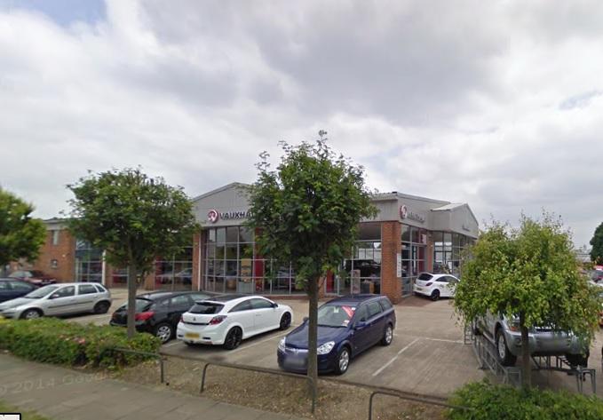 driven boyntons garage