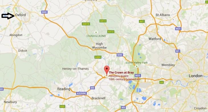 crown inn map 2