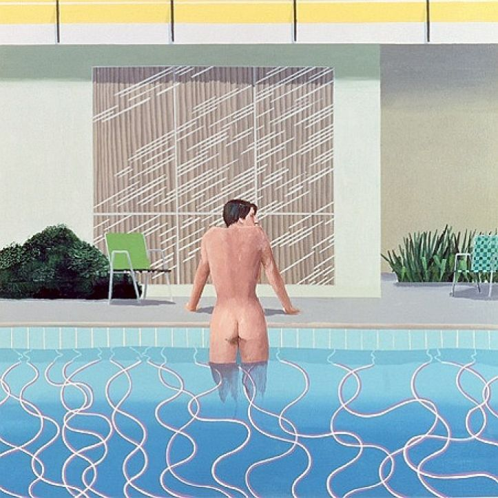 david-hockney-peter-getting-out-of-nicks-pool-1967