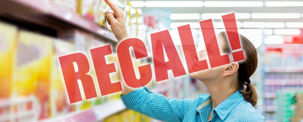 product recall Archives  Morsel Law